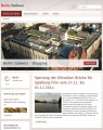 Berlin.Südwest als Standortmarketing Verein von Steglitz-Zehlendorf mit neuer Online-Strategie