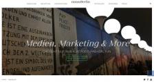mmmBerlin Homepage