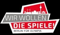 Wir wollen die Spiele - Berlin für Olympia