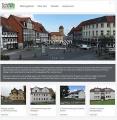 Schöner Wohnen Homepage